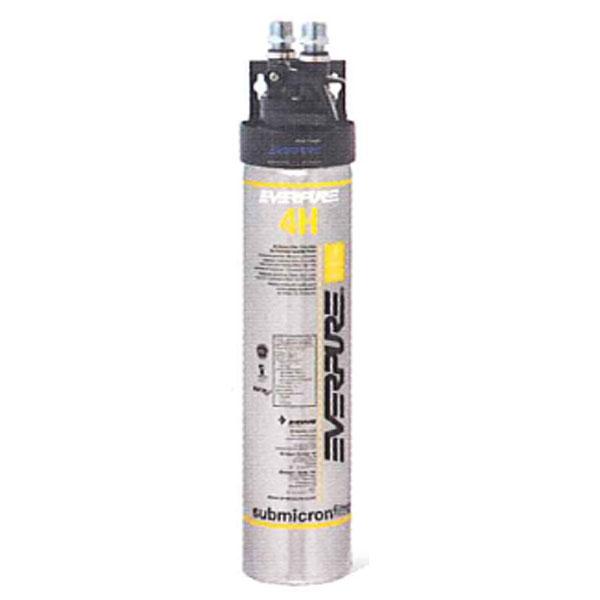 新品:エバーピュア浄水器 コーヒーマシン用QL3-4H