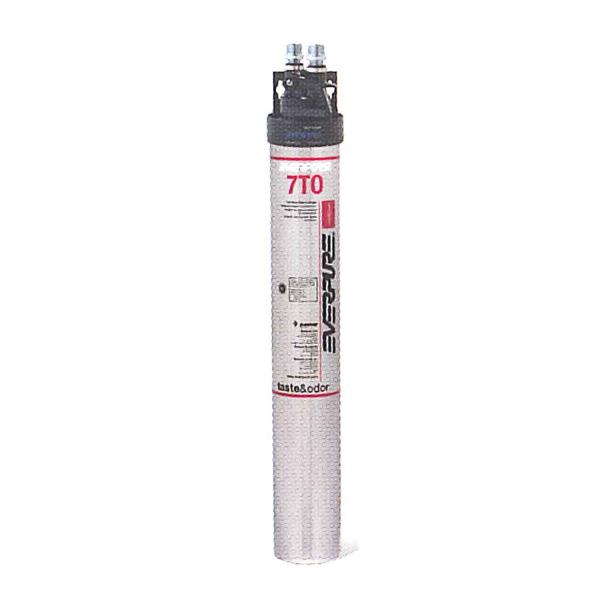 新品 エバーピュア浄水器 シンク(カビ臭対応)QL3-7TO