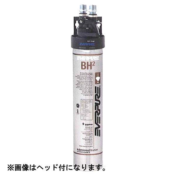 新品 エバーピュア浄水器 交換用カートリッジBH2