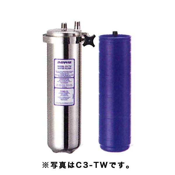 新品 エバーピュア浄水器 交換用カートリッジ358-TW