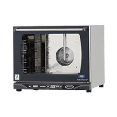 新品 エフ・エム・アイ(FMI) UNOX ウノックス ベーカリーオーブン XFT-135幅600×奥行625×高さ510(mm)