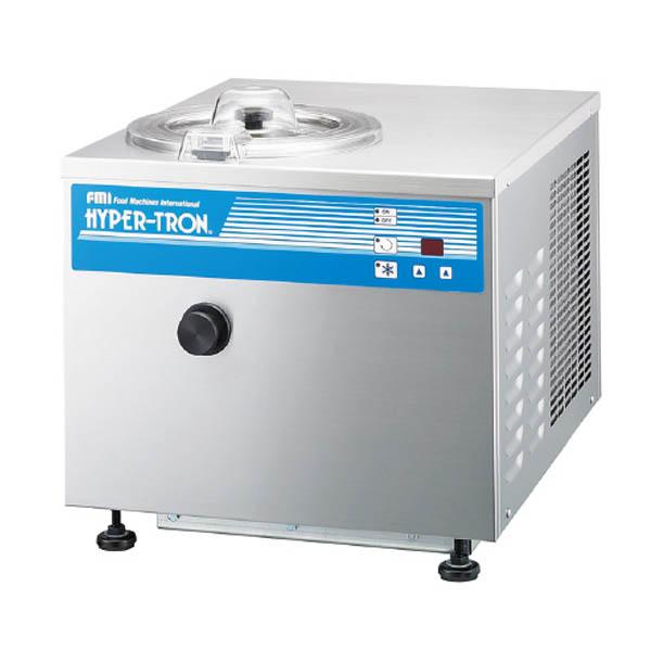 新品 FMI アイスクリームフリーザー HTF-6N