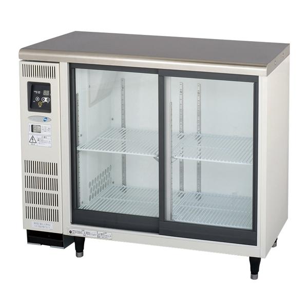 新品 福島工業(フクシマ)冷蔵ショーケース アンダーカウンタータイプ 197リットル幅900×奥行600×高さ800(mm)TGC-30RE1