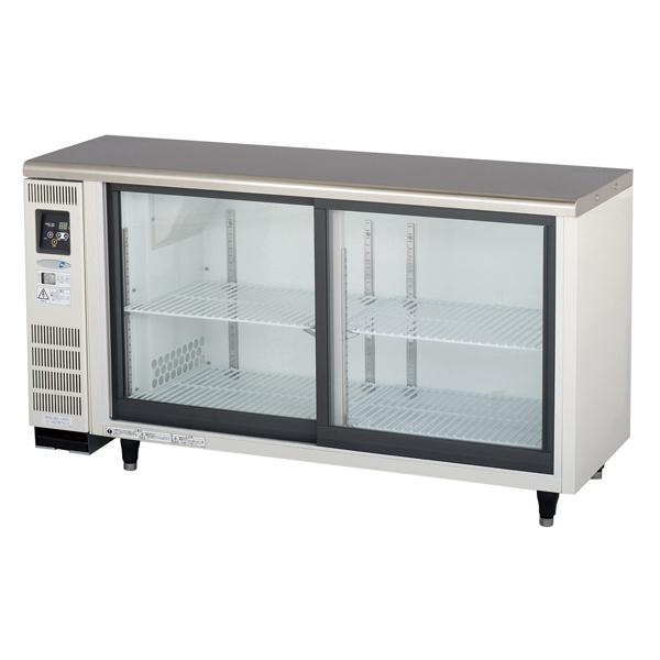 新品 福島工業(フクシマ)冷蔵ショーケース アンダーカウンタータイプ 388リットル幅1500×奥行600×高さ800(mm)TGC-50RE1