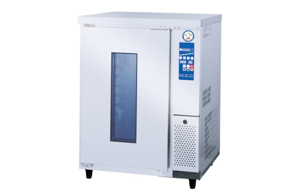 新品:フクシマ ガリレイ ( 福島工業 ) 小型ドゥコンディショナー幅 775×奥行700×高さ1035 QBN-112DCSS2