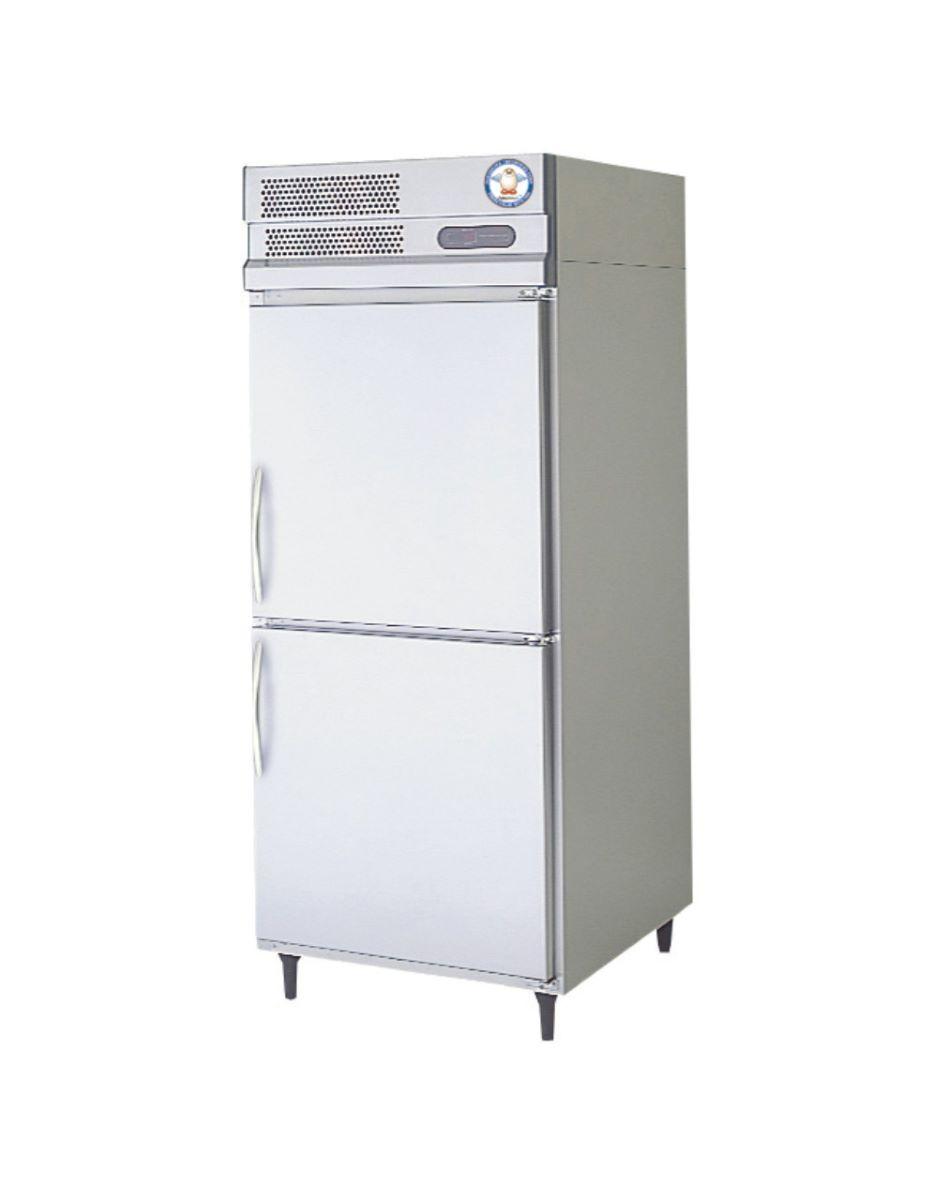 新品: フクシマ ガリレイ ( 福島工業 )リターダー(冷凍生地解凍庫) 770幅x997奥x1930高さ(mm) QBX-140RMST1