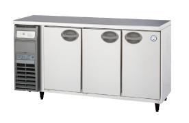 新品:福島工業(フクシマ) 業務用横型冷凍冷蔵庫幅1800×奥行500×高さ835(mm)YRC-151PM2-E 受注生産品