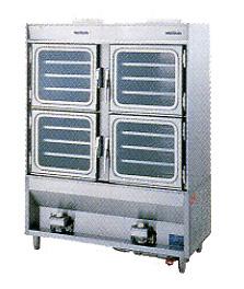 新品 タニコー ガス蒸し器 TSB-198 送料別途