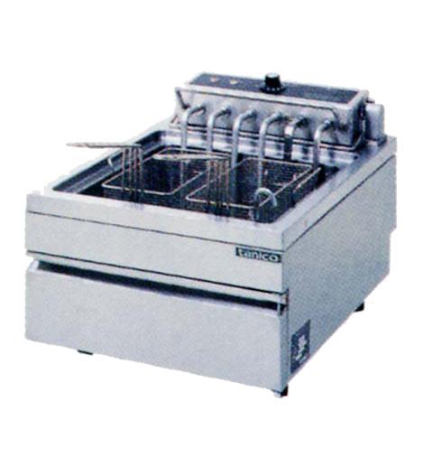 新品 タニコー 卓上型電気フライヤーTCFL-4560E 送料別途