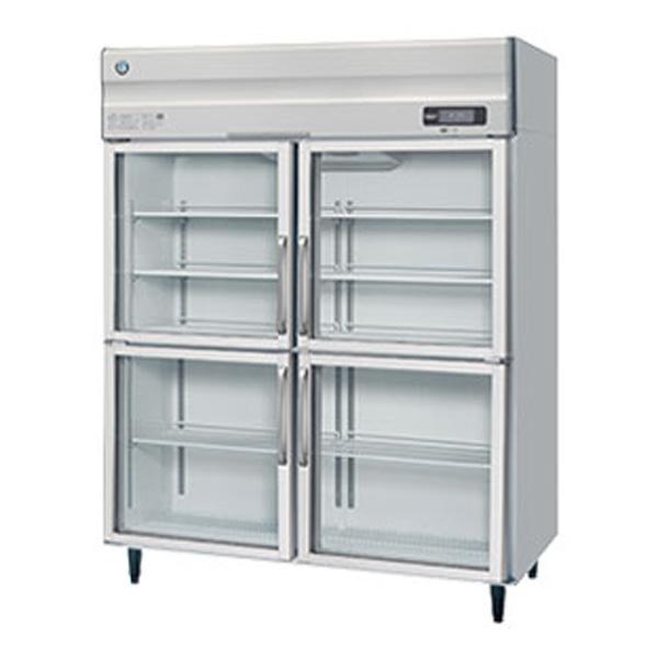 新品 ホシザキリーチイン冷蔵ショーケース スイング扉タイプ 1225リットルRS-150A-4G