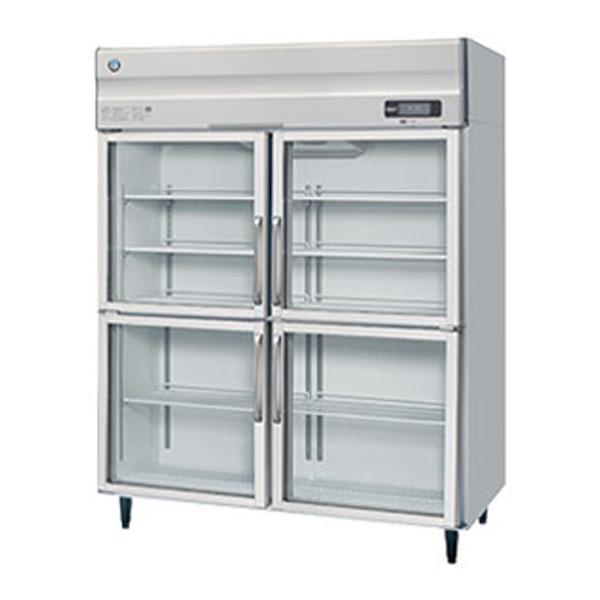 新品 ホシザキリーチイン冷蔵ショーケース スイング扉タイプ 931リットルRS-150AT-4G