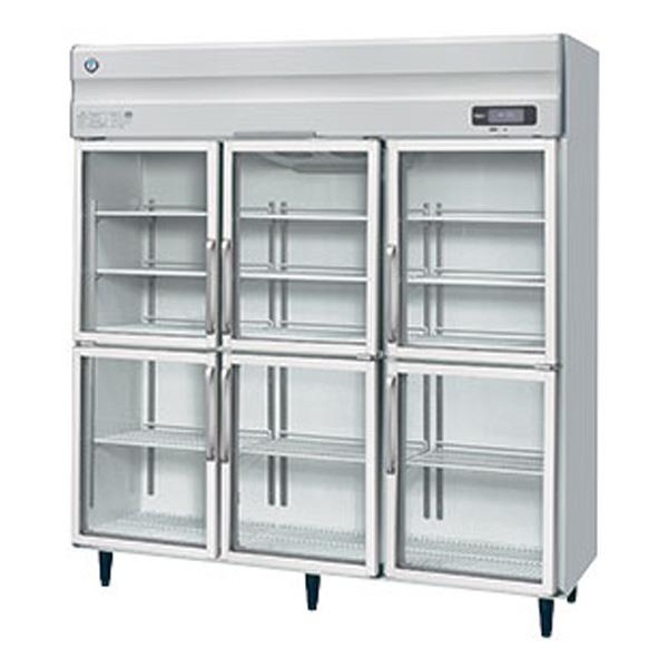 新品 ホシザキリーチイン冷蔵ショーケース スイング扉タイプ 1490リットルRS-180A3-6G