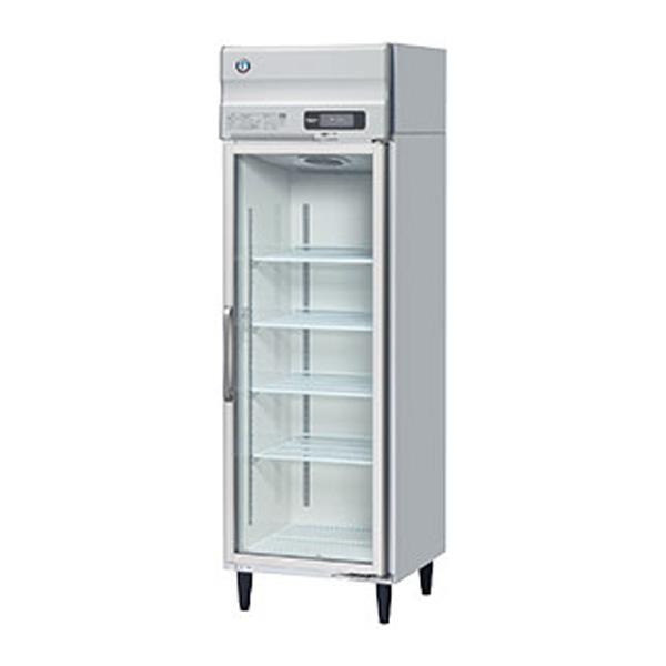 新品 ホシザキリーチイン冷蔵ショーケース スイング扉タイプ 453リットルRS-63A