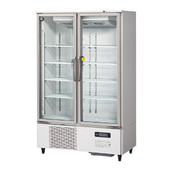 新品 ホシザキリーチイン冷凍ショーケースUSF-120AT3