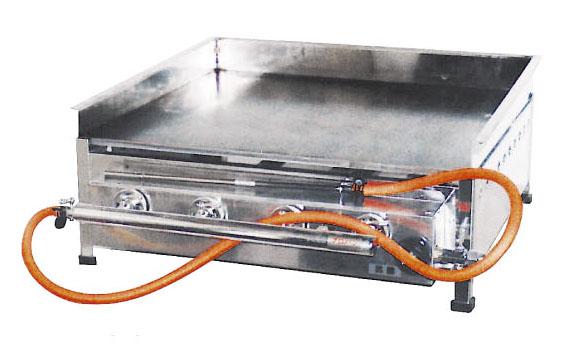 新品 イトキン 卓上用 ガス式グリドルTYS600-EX