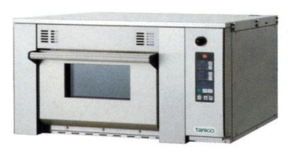 新品 タニコー ミニデッキオーブン TVO1R-S 幅825×奥行885×高さ445(mm)