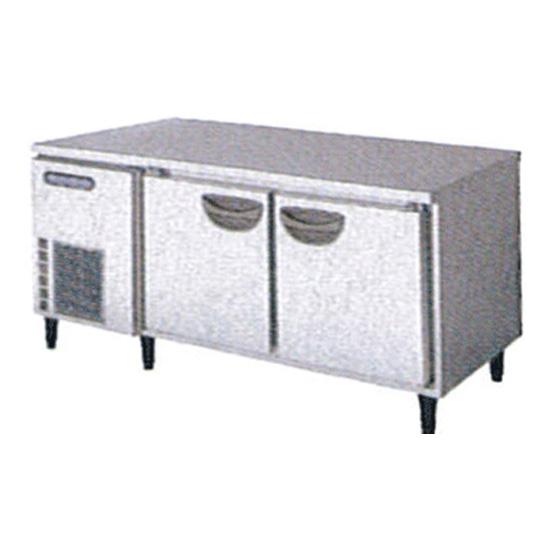 新品 福島工業(フクシマ)横型 低コールドテーブル冷蔵庫幅1200×奥行600×高さ600(mm)TNC-40RM3-F