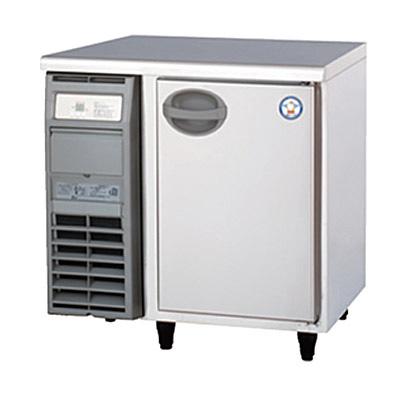 新品 福島工業(フクシマ)業務用横型冷蔵庫 コールドテーブル 111リットル幅755×奥行600×高さ800(mm)YRC-080RM2