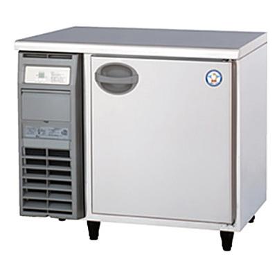 新品 福島工業(フクシマ)業務用横型冷蔵庫 コールドテーブル 154リットル幅900×奥行600×高さ800(mm)YRC-090RM2