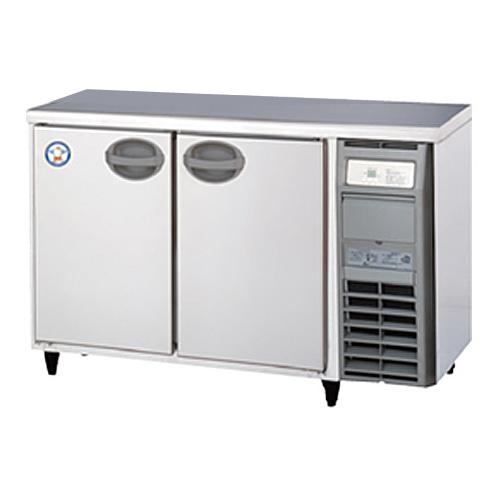 新品 福島工業(フクシマ)業務用横型冷蔵庫 コールドテーブル ユニット右置き仕様 239リットル幅1200×奥行600×高さ800(mm)YRC-120RE2-R