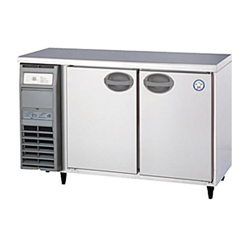 新品 福島工業(フクシマ)業務用横型冷蔵庫 コールドテーブル 239リットル幅1200×奥行600×高さ800(mm)YRC-120RM2