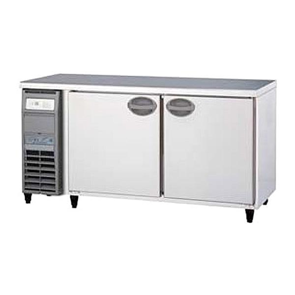 新品 福島工業(フクシマ)業務用横型冷蔵庫 コールドテーブル 327リットル幅1500×奥行600×高さ800(mm)YRC-150RM2