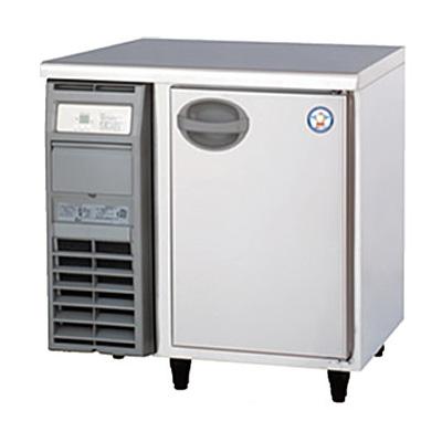 新品 福島工業(フクシマ)業務用横型冷蔵庫 コールドテーブル 147リットル幅755×奥行750×高さ800(mm)YRW-080RM2
