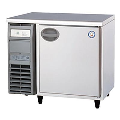 新品 福島工業(フクシマ)業務用横型冷蔵庫 コールドテーブル 202リットル幅900×奥行750×高さ800(mm)YRW-090RM2