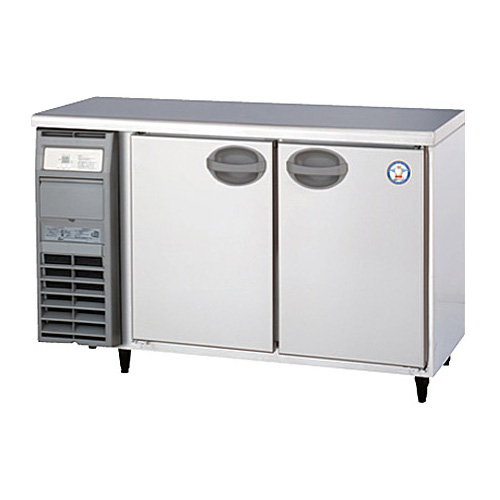 新品 福島工業(フクシマ)業務用横型冷蔵庫 コールドテーブル 315リットル幅1200×奥行750×高さ800(mm)YRW-120RM2
