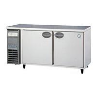 新品 福島工業(フクシマ)業務用横型冷蔵庫 コールドテーブル 429リットル幅1500×奥行750×高さ800(mm)YRW-150RM2
