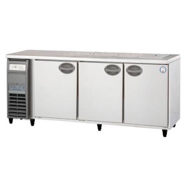 新品 福島工業(フクシマ)横型 サンドイッチテーブル冷蔵庫幅1800×奥行600×高さ810(mm)YSC-180RE2-A