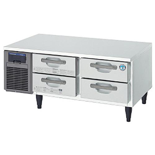 新品 ホシザキテーブル形ドロワー冷凍庫幅1200×奥行600×高さ570(mm)FTL-120DNF