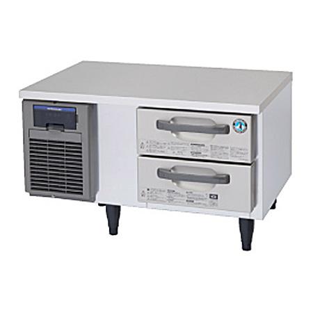 新品:ホシザキテーブル形ドロワー冷凍庫幅900×奥行600×高さ570(mm)FTL-90DNF