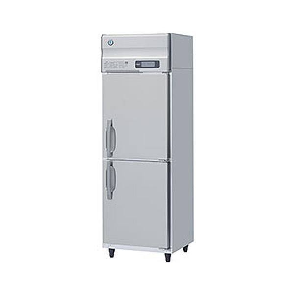 新品 ホシザキ タテ型冷蔵庫 HR-63A3 (旧型番 HR-63Z3) インバーター制御 幅625×奥行800×高さ1890(mm)【業務用 縦型冷蔵庫】【送料無料】