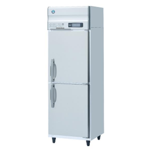 新品 ホシザキ タテ型冷蔵庫 HR-63AT (旧型番 HR-63ZT) 幅625×奥行650×高さ1910(~1940)(mm)インバーター制御 【業務用 縦型冷蔵庫】【送料無料】