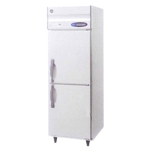 新品 ホシザキ タテ型冷蔵庫 HR-63LA3 (旧型番 HR-63LZ3) 幅625×奥行800×高さ1910(~1940)(mm) 【業務用 縦型冷蔵庫】【送料無料】