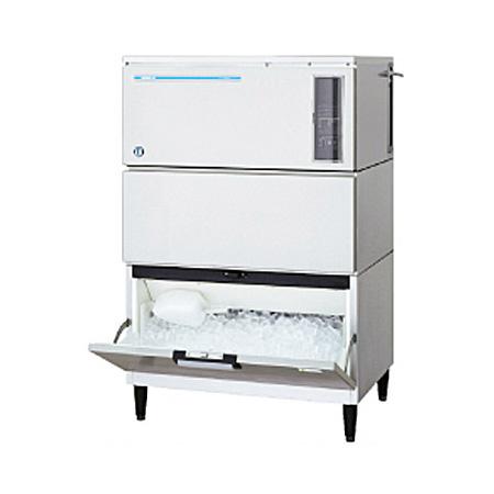 新品 ホシザキ 製氷機 IM-115DWM-1-STN  キューブアイスメーカー スタックオンタイプ 115kgタイプ 水冷式  【 ホシザキ 】 【 業務用 製氷機 】 【 送料無料 】