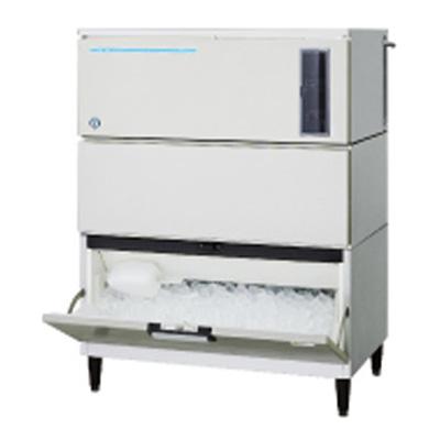 新品 ホシザキ 製氷機 IM-230DWM-1-STN  キューブアイスメーカー スタックオンタイプ 230kgタイプ 水冷式  【 ホシザキ 】 【 業務用 製氷機 】 【 送料無料 】