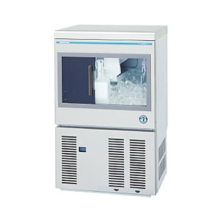 新品 ホシザキ 製氷機 IM-35SM-1  キューブアイスメーカー スライド扉タイプ 35kgタイプ 空冷式  【 ホシザキ 】 【 業務用 製氷機 】 【 送料無料 】