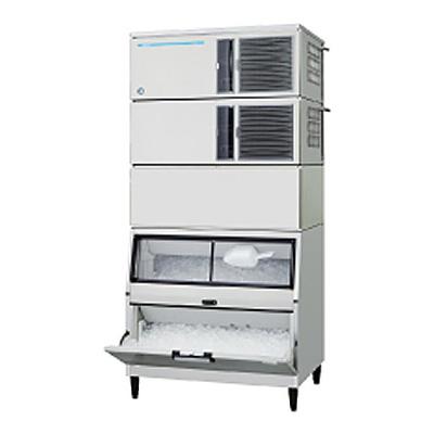 新品 ホシザキ スタックオンタイプ製氷機360kgタイプ IM-360DM-1-LAN【業務用 製氷機】 【 送料無料 】