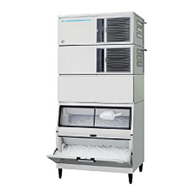 新品 ホシザキ 製氷機 IM-460DM-1-LAN  キューブアイスメーカー スタックオンタイプ 460kgタイプ 空冷式  【 ホシザキ 】 【 業務用 製氷機 】 【 送料無料 】