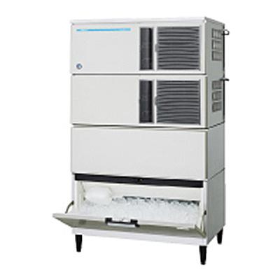 新品 ホシザキ 製氷機 IM-460DM-1-STN  キューブアイスメーカー スタックオンタイプ 460kgタイプ 空冷式  【 ホシザキ 】 【 業務用 製氷機 】 【 送料無料 】