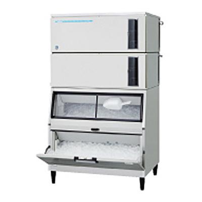 新品 ホシザキ スタックオンタイプ製氷機460kgタイプ 水冷式 IM-460DWM-1-LA【業務用 製氷機】 【 送料無料 】
