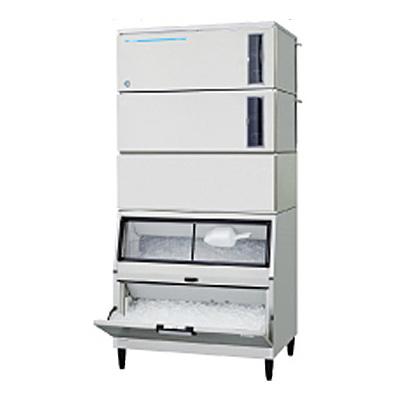 新品 ホシザキ スタックオンタイプ製氷機460kgタイプ 水冷式 IM-460DWM-1-LAN【業務用 製氷機】 【 送料無料 】
