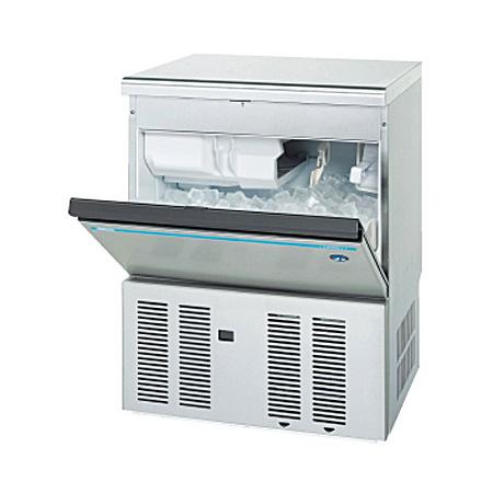新品 ホシザキ 製氷機 IM-55M-1  キューブアイスメーカー アンダーカウンタータイプ 55kgタイプ 空冷式  【 ホシザキ 】 【 業務用 製氷機 】 【 送料無料 】