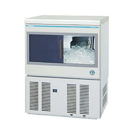 新品 ホシザキ 製氷機 IM-55SM-1  キューブアイスメーカー スライド扉タイプ 55kgタイプ 空冷式  【 ホシザキ 】 【 業務用 製氷機 】 【 送料無料 】