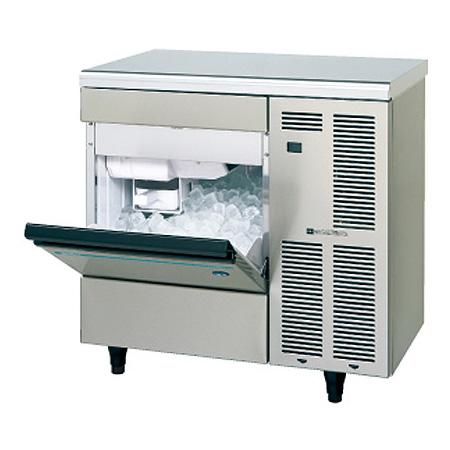 新品 ホシザキ 製氷機 IM-55TM-1  キューブアイスメーカー アンダーカウンタータイプ 55kgタイプ 空冷式  【 ホシザキ 】 【 業務用 製氷機 】 【 送料無料 】