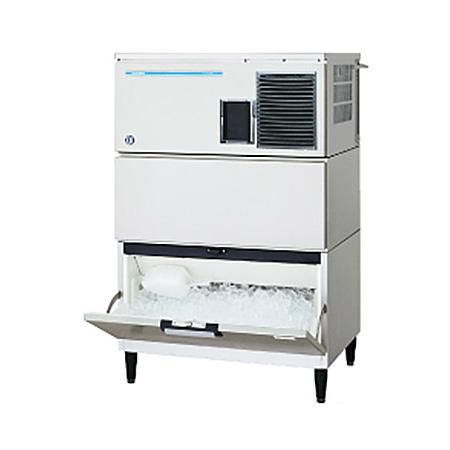 新品 ホシザキ 製氷機 IM-90DM-1-STN  キューブアイスメーカー スタックオンタイプ 90kgタイプ 空冷式  【 ホシザキ 】 【 業務用 製氷機 】 【 送料無料 】