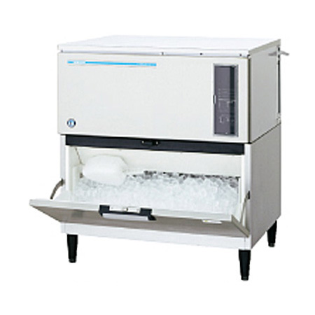 新品 ホシザキ 製氷機 IM-90DWM-1-ST  キューブアイスメーカー スタックオンタイプ 90kgタイプ 水冷式  【 ホシザキ 】 【 業務用 製氷機 】 【 送料無料 】