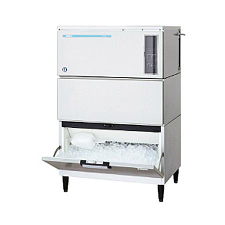 新品 ホシザキ 製氷機 IM-90DWM-1-STN  キューブアイスメーカー スタックオンタイプ 90kgタイプ 水冷式  【 ホシザキ 】 【 業務用 製氷機 】 【 送料無料 】